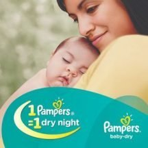 Pampers Nappies & Pants